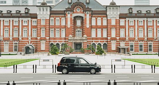 日本・東京設置台数No.1 タクシー・サイネージメディア「Tokyo Prime」、2021年1-3月度の媒体資料を開示