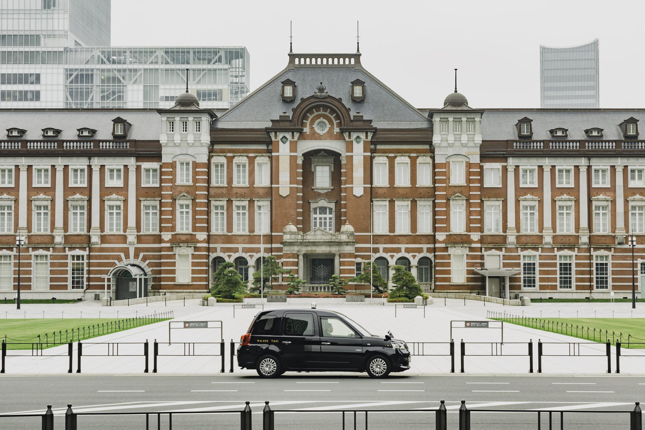 東京・国内設置台数No.1※のタクシー・サイネージメディア「Tokyo Prime」、 ヴィスタコミュニケーションズ株式会社が運営するタクシーシェルター広告とのセットメニューの提供を開始